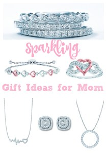 Sparkling Gift Ideas for Mom