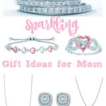Sparkling Gift Ideas for Mom this Mother's Day from Kay Jewelers