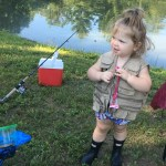 Get Hooked on Fishing During National Fishing and Boating Week