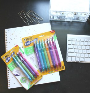 4 Ways to Keep Your Family Organized this School Year