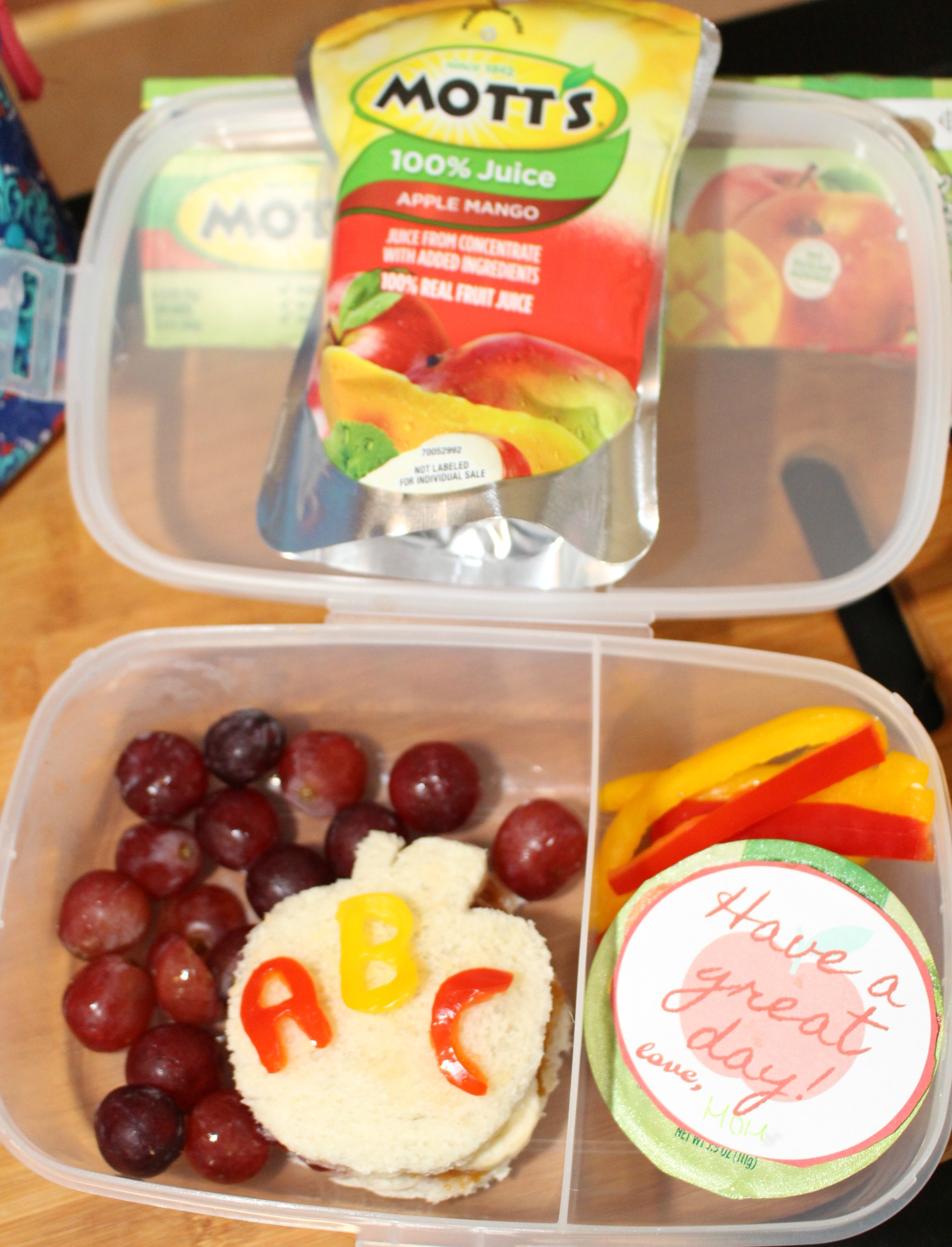 Back to School Lunch Tips
