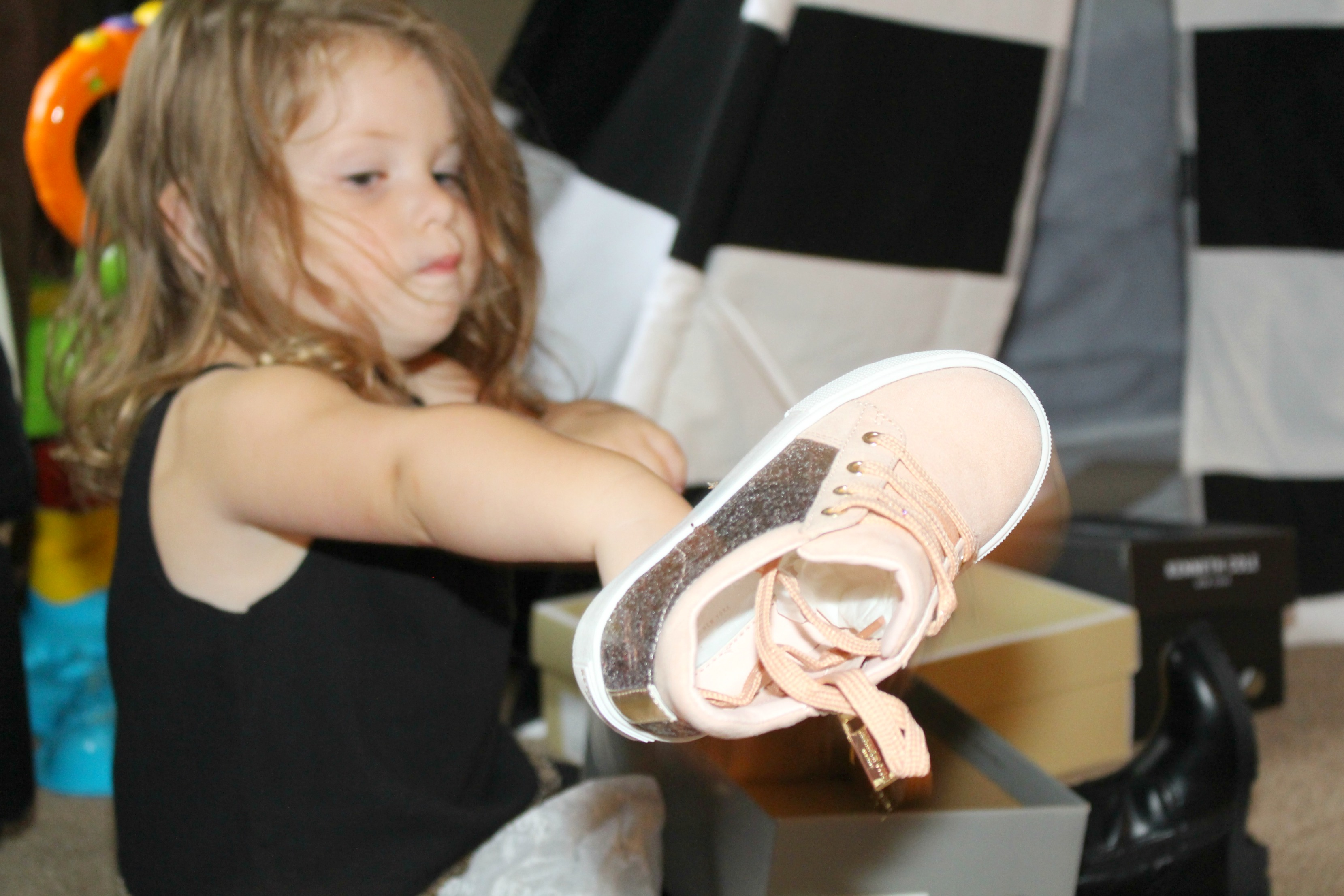 The Hottest Fall Looks from KidsShoes.com