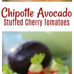 Easy Avocado Recipe Party