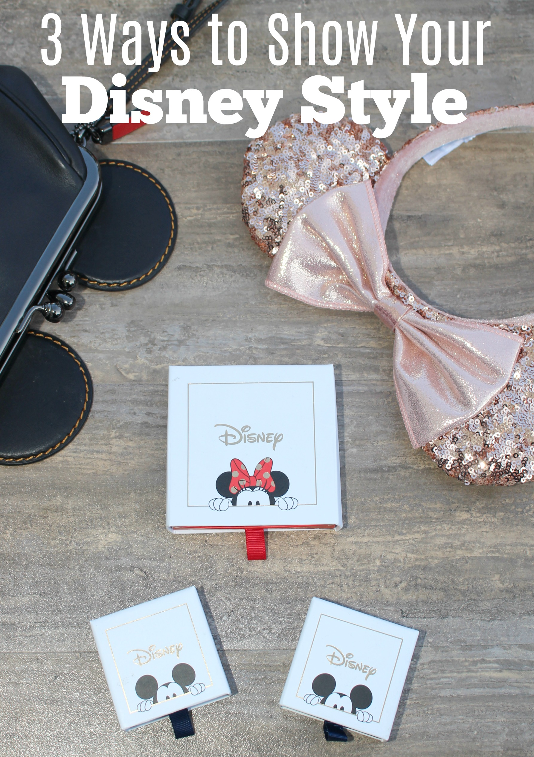 Show Your Disney Style