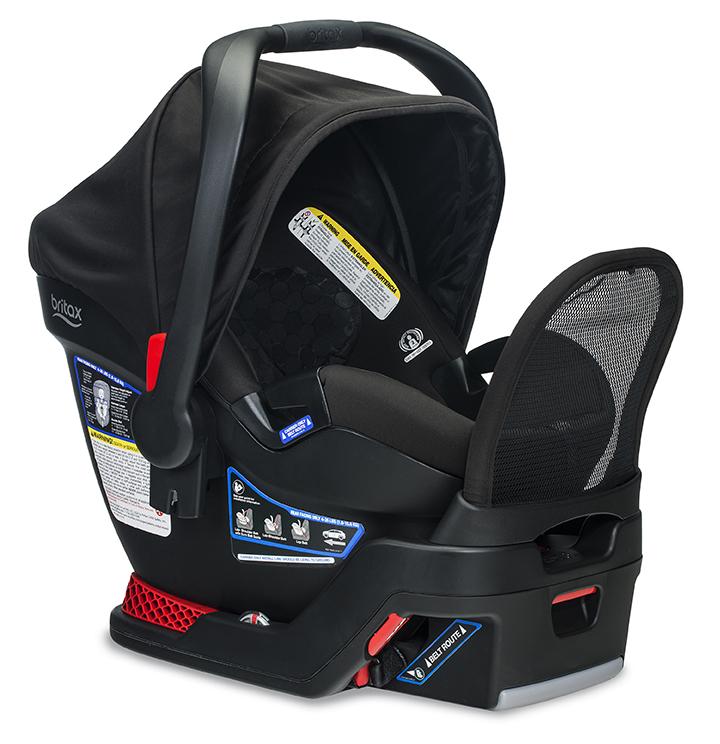 Britax Endeavours Car Seat