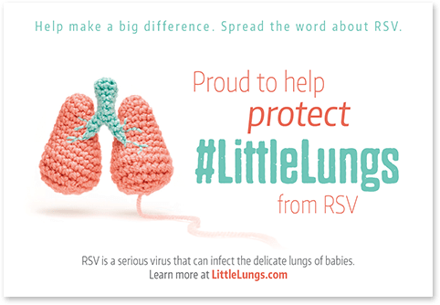 October is RSV Awareness Month - Learn the Signs & Symptoms to Keep Your Little One Healthy