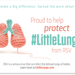 October is RSV Awareness Month – Learn the Signs & Symptoms to Keep Your Little One Healthy