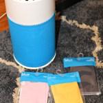Blueair Blue Pure 411 Air Purifier – A Breath of Fresh Air