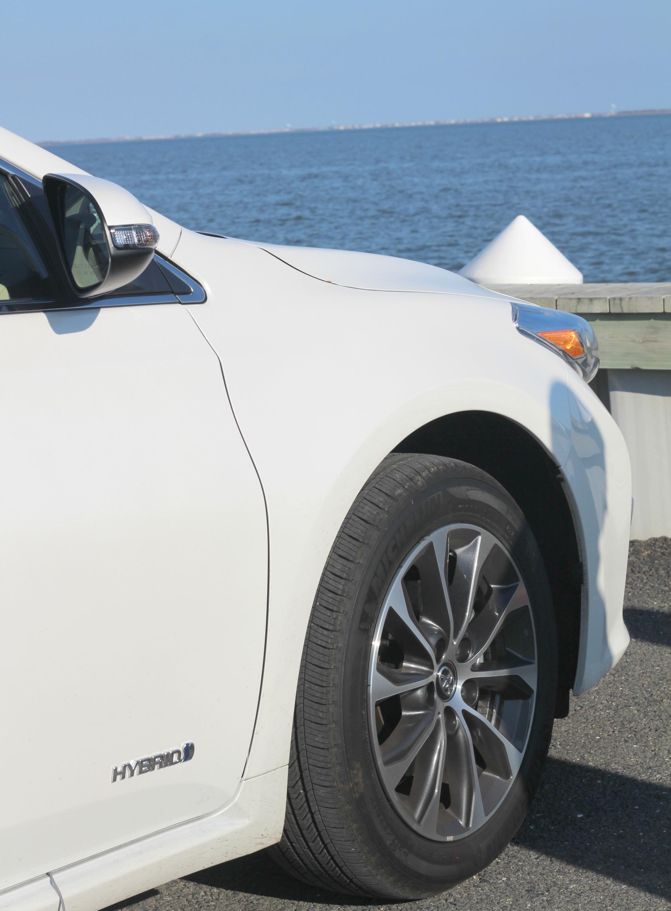 Road Trip Diaries - 2018 Toyota Avalon Hybrid XLE