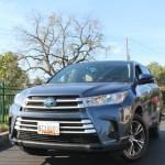 Road Trip Diaries – Hershey/Harrisburg in the 2017 Toyota Highlander
