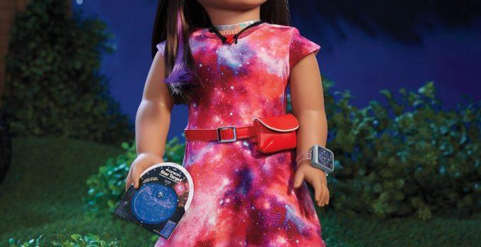 American Girl Luciana Vega Giveaway – Enter to Win