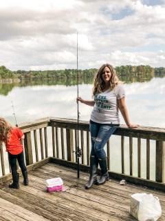New Jersey Free Fishing Days