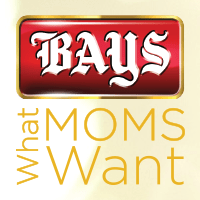Bays English Muffins What Moms Want