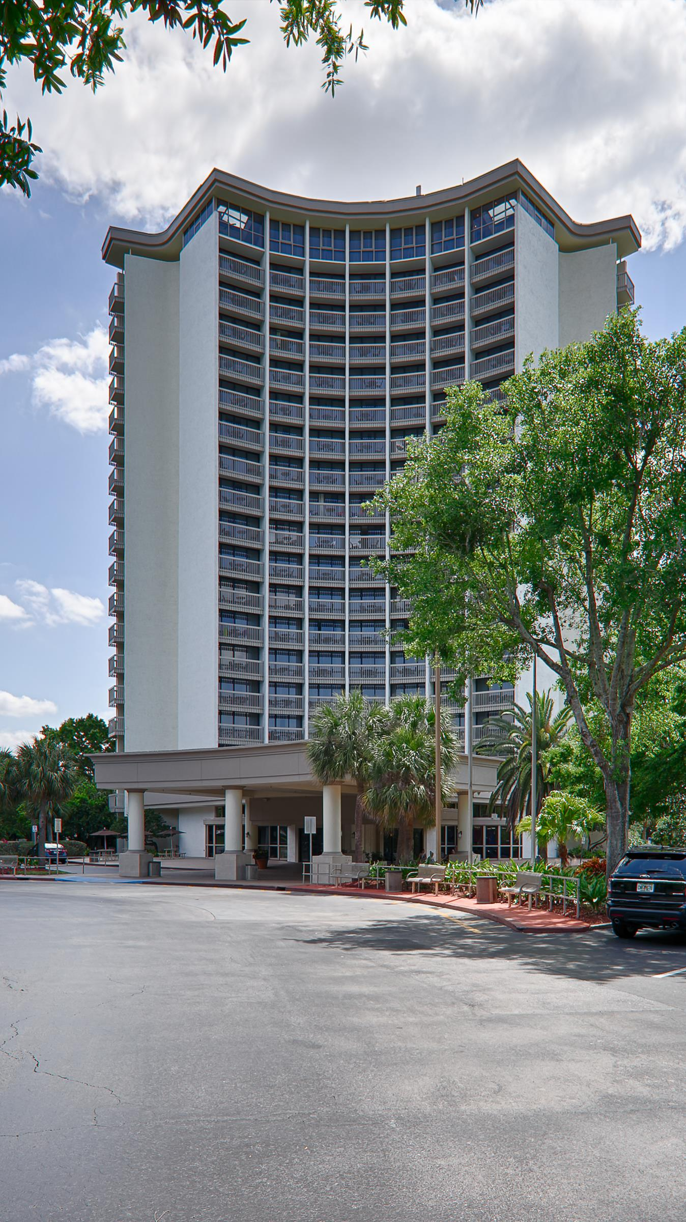Best Western Lake Buena Vista