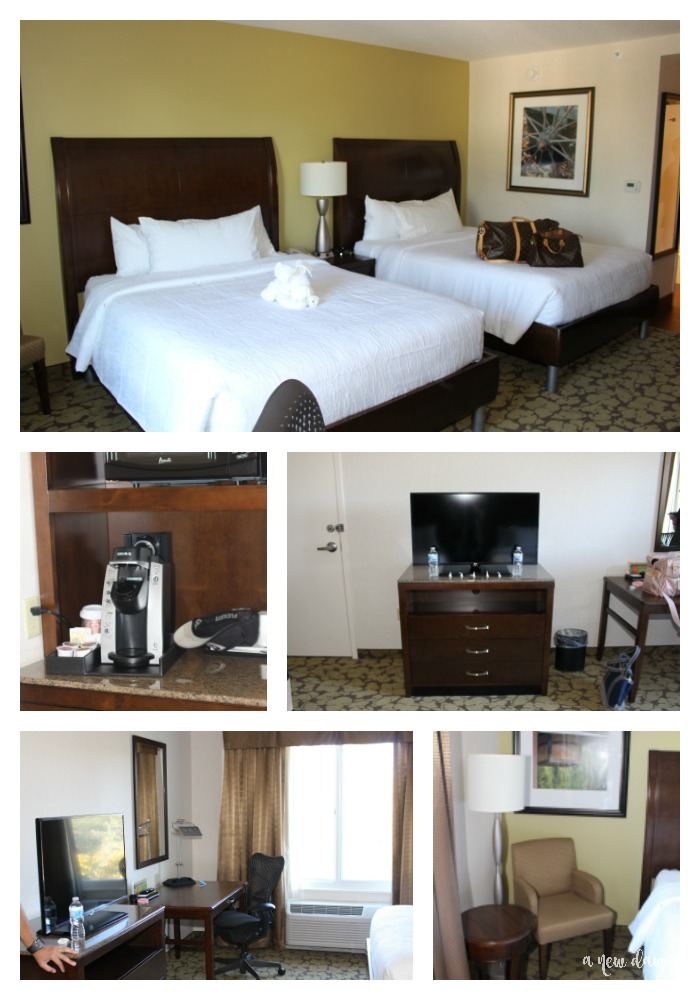 5 Reasons the Hilton Garden Inn Hershey is Perfect for Families