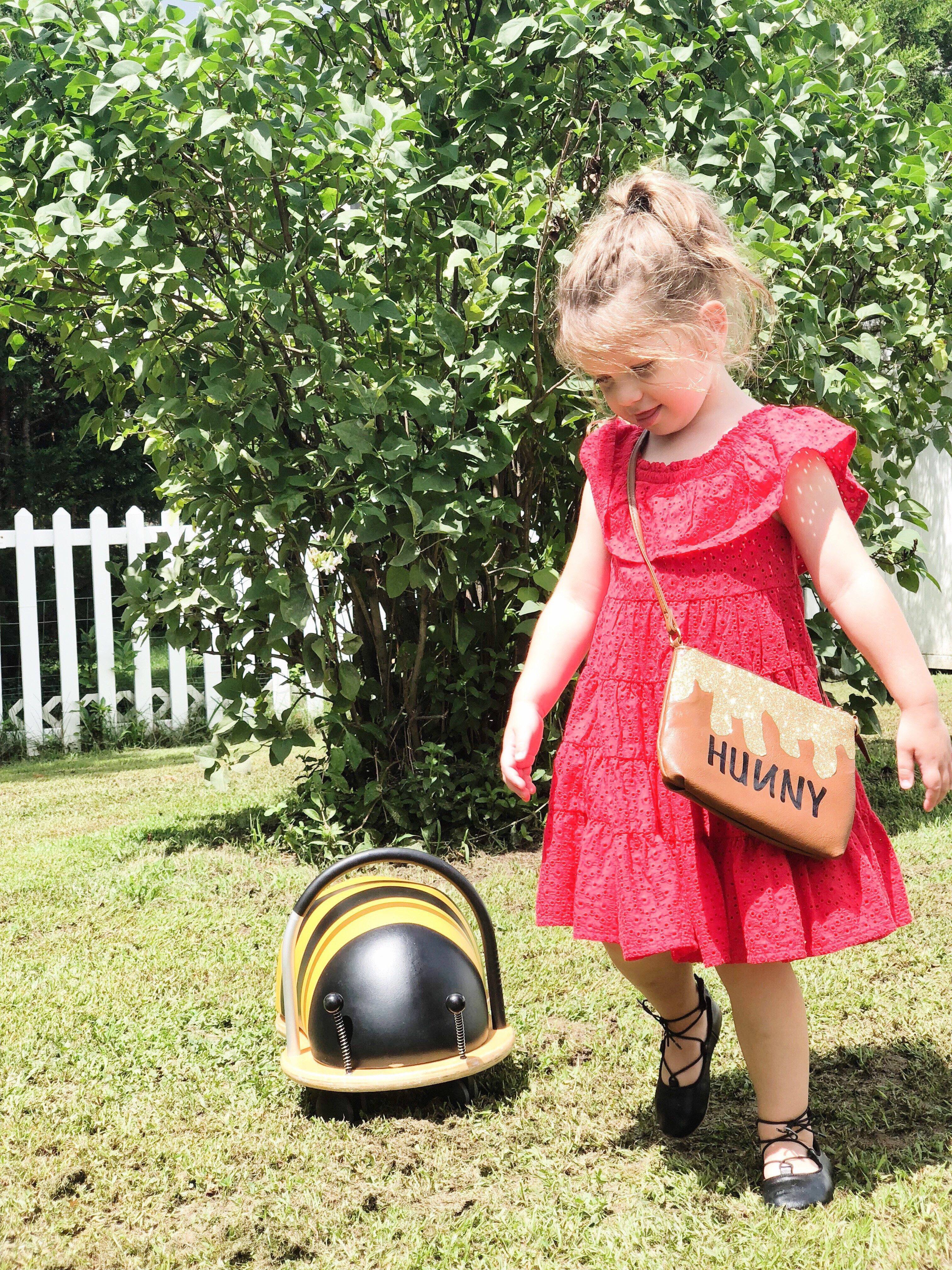 3 Ways to Incorporate More Play into your day