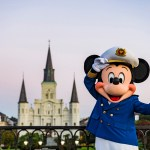 Exciting New 2020 Disney Cruise Line Itineraries Announced