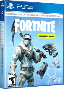 The Ultimate Fortnite Gift Guide