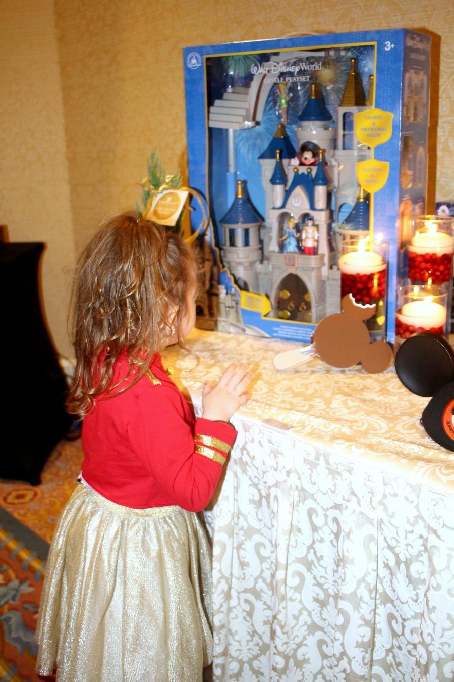 Give Disney World Magic
