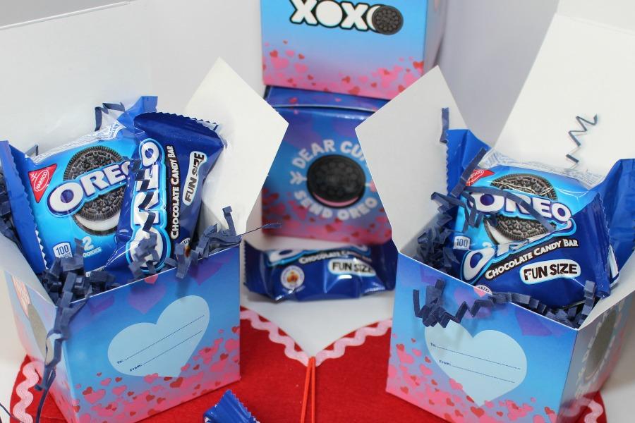 Simple OREO Valentine's Day Treats