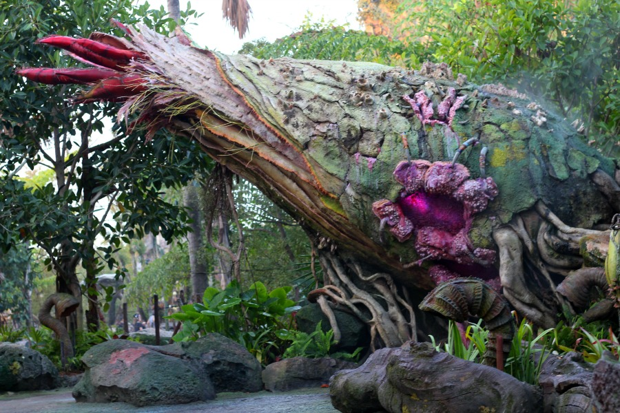 Everything you need to know about Pandora The World of Avatar