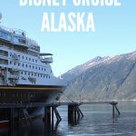 Do's and Dont's on Your Disney Alaska Cruise