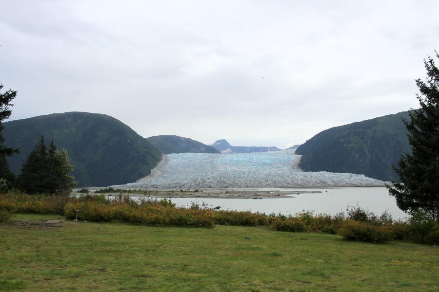 Disney Alaska Cruise Excursions