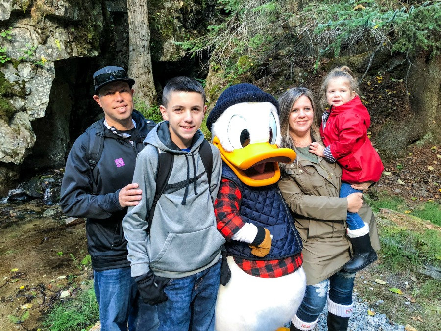 Best Disney Alaska Cruise Excursions