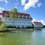 7 Reasons Disney's Grand Floridian Resort is the Perfect Resort for Preschoolers
