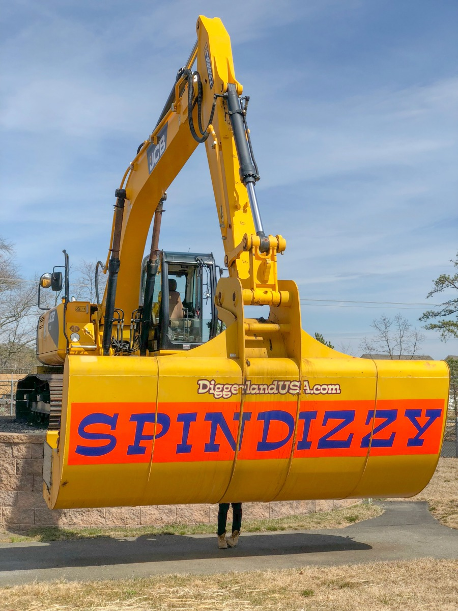4 Reasons Diggerland USA is a Must Do This Summer