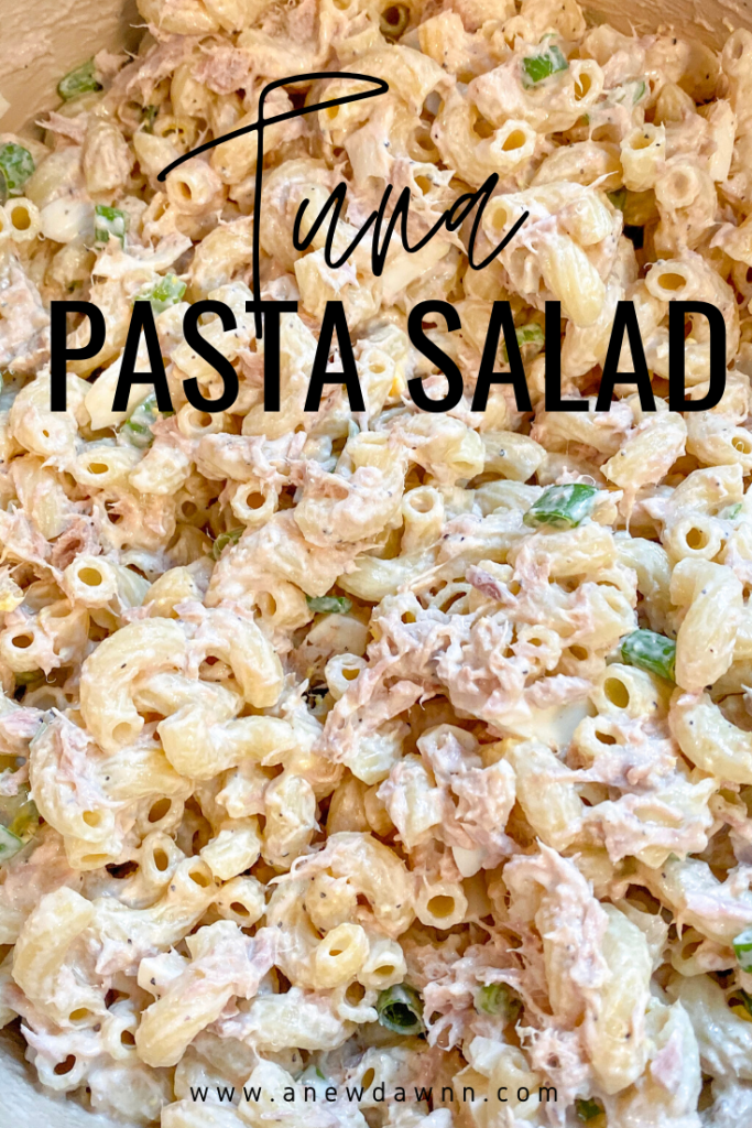 tuna-pasta-salad-recipe