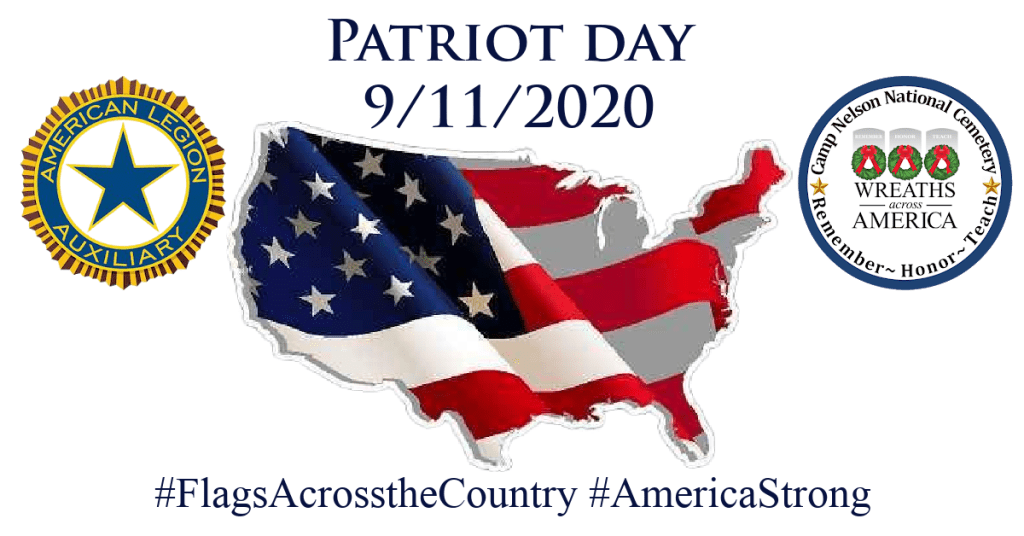 Patriot Day 2020