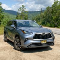 5 Reasons the Toyota Highlander is the Perfect Road Trip Vehicle