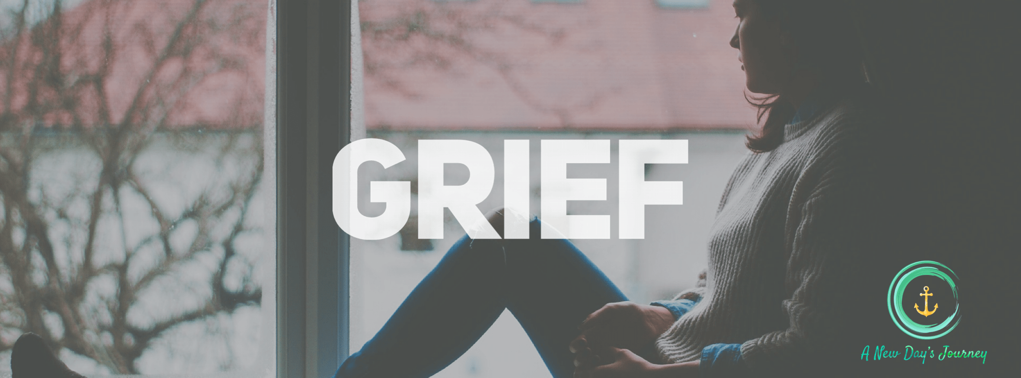 Grief Has Many Different Faces: All Of Your Emotions Are Valid!