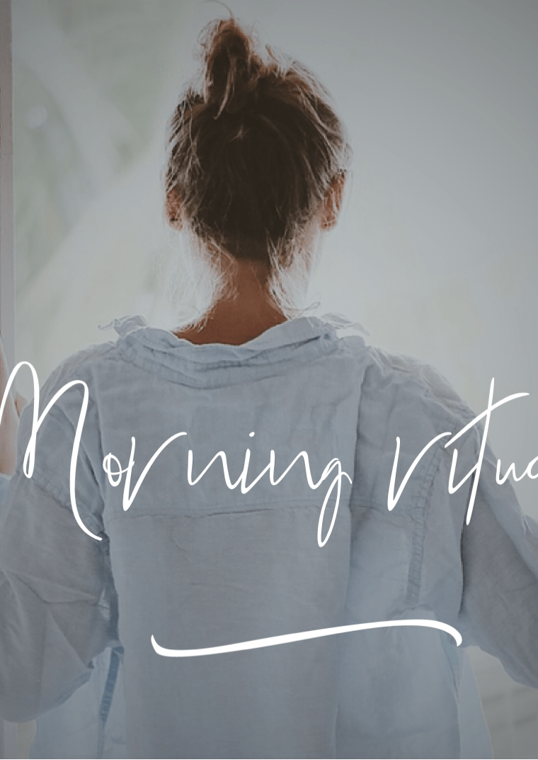 Shake Off the Morning Grog: 5 Things to Add to Your Morning Routine