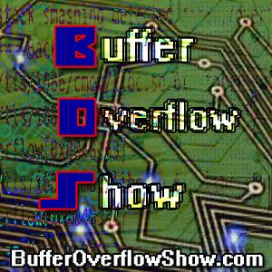 Buffer Overflow Show Logo