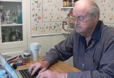 Jerry Pournelle How To Write anew domain