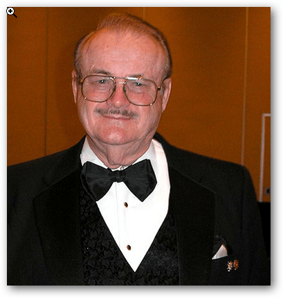 John C. Dvorak: Remembering Jerry Pournelle