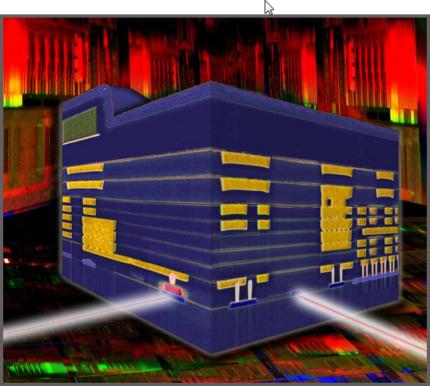 IBM nanophotonics one