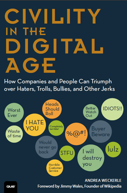 Civility in the Digital Age Cover
