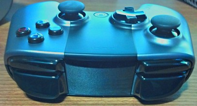 Ouya Game Console Wireless Controller Top Buttons