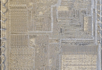 Moor's Law Computer Chip