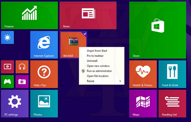 Leaked Build of Windows 8.1 Update