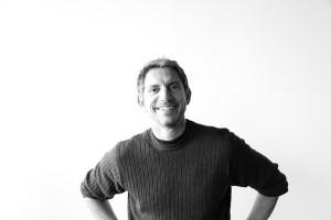 Ben Davis, Chair of Illuminate the Arts SF-based non-profit