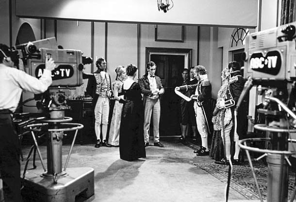 TWit Show Early Days of Television