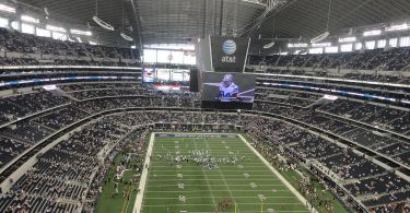 sports dallas cowboys stadium