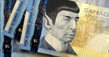 Spocking leonard nimoy spocked