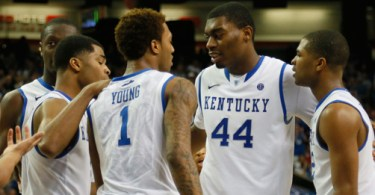 kentucky march madness 2015 NCAA finals