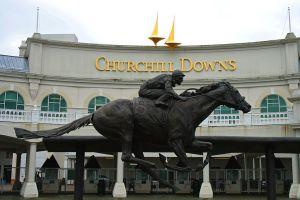 Churchill Downs Kentucky Derby Festival