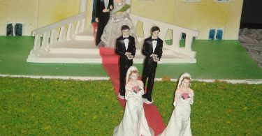 gay marriage decision SCOTUS Indiana religious freedom and the right to cater a gay wedding